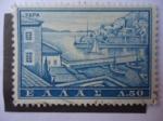 Sellos de Europa - Grecia -  Grecia - S/g. 693.