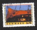 Sellos de Europa - Dinamarca -  Norden