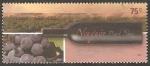 Sellos de America - Argentina -  2633 - Viñedos