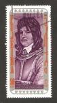 Stamps : Asia : United_Arab_Emirates :  Fujeira - Frederick William