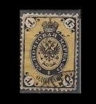 Stamps Europe - Russia -  escudo