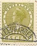 Stamps Netherlands -  Nederland postzegel