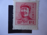 Stamps China -  Mao Tse-Tung.ReP.Popular-Emisiones regionales-EAST CHina.