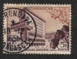 Sellos de Africa - Madagascar -  F.i.d.e.s.