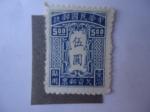 Stamps : Asia : Japan :  Japón-Ilustraciones