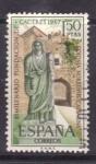 Sellos de Europa - España -  bimilenario fundación de caceres