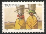 Stamps : Africa : South_Africa :  Transkei
