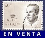 Sellos del Mundo : Europa : Bélgica : BÉLGICA Serie general 50 (2)
