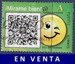 Sellos del Mundo : Europa : España : Edifil 4875 Emoticonos A