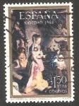Sellos de Europa - España -  1897 - Navidad