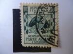 Stamps : Europe : Italy :  Giornata Delle - Forze Armate-4 de Nov.