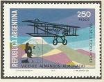 Sellos del Mundo : America : Argentina : Día de la Fuerza Aérea