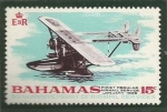 Sellos del Mundo : America : Bahamas : The 50th Anniversary of Bahamas Airmail Services