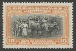 Sellos del Mundo : America : Costa_Rica : Costa Rican Coffee