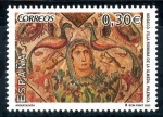Stamps of the world : Spain :  varios