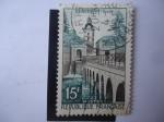 Sellos de Europa - Francia -  Lequesnoy.
