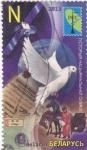 Stamps Europe - Belarus -  comunicaciones