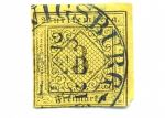 Stamps Europe - Germany -  CLASICO