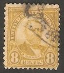 Sellos de America - Estados Unidos -  235 B - U. Grant