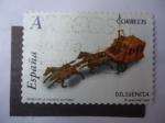 Sellos de Europa - España -  Ed:4373 -Museu de la Jugueta. SaPobla.