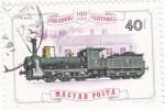 Sellos de Europa - Hungría -  2523 - Centº de la linea de ferrocarril Gyor-Sopron-Ebenfurth