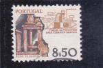 Sellos de Europa - Portugal -  Roda de oleiro