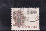 Stamps Portugal -  artesanía
