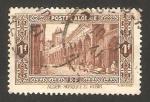 Stamps Algeria -   116 - Mezquita El Kebir en Argel