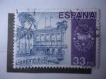 Sellos de Europa - España -  Ed:2670 - Espamer82 - San Juan Puerto Rico - La Fortaleza