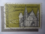 Sellos de Europa - Holanda -  Nederland S/422.