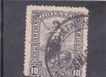 Stamps Uruguay -  pastor