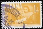Sellos del Mundo : America : Panamá : Panamá-cambio