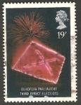 Stamps United Kingdom -  1377 - Elecciones al Parlamento Europeo