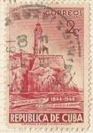 Sellos de America - Cuba -  Centenario del Faro del Morro en la Habana (239)