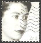 Stamps United Kingdom -  2301 - Elizabeth II