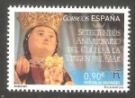 Stamps Spain -  4972 - Virgen del Mar, patrona de Santander