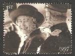 Stamps United Kingdom -  2940 - 60 Anivº del matrimonio de Elizabeth II con el Príncipe Philip