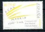 Sellos de Europa - España -  varios
