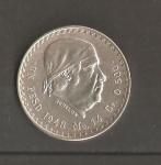 monedas del Mundo : America : México :  Jose Morelos (anverso)