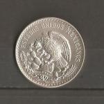 monedas del Mundo : America : México :  Jose Morelos (reverso)