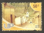 Stamps Argentina -  2774 - Calle Iruya Salta