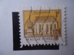 Stamps Hungary -  Hungria - S/2570-1979.