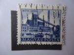 Stamps Hungary -  Magyar Posta.