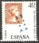 Sellos de Europa - España -  1798 - Día mundial del sello