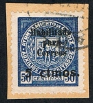 Stamps : Europe : Spain :  AUXILIO NECESITADOS