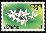 Sellos de Asia - Bhután -  Bhután