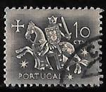 Stamps Portugal -  Portugal-cambio