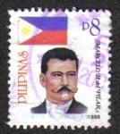 Sellos del Mundo : Asia : Filipinas : Heroes de la Revolución