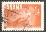 Stamps : America : Panama :  351 - Rehabilitación de menores