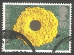 Stamps United Kingdom -  1794 - Primavera
